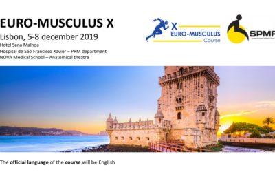 EURO-MUSCULUS X