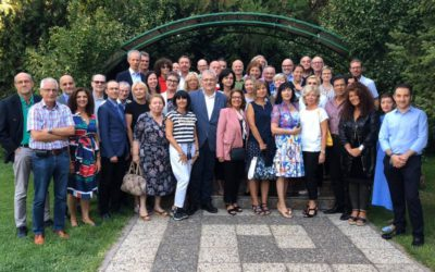 UEMS PRM Section and Board General Assembly, Plovdiv, 6 – 7th Sept 2019