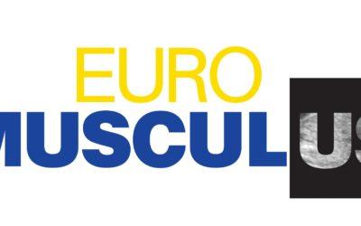 EURO-MUSCULUS, Antalya, 2-6 December 2020